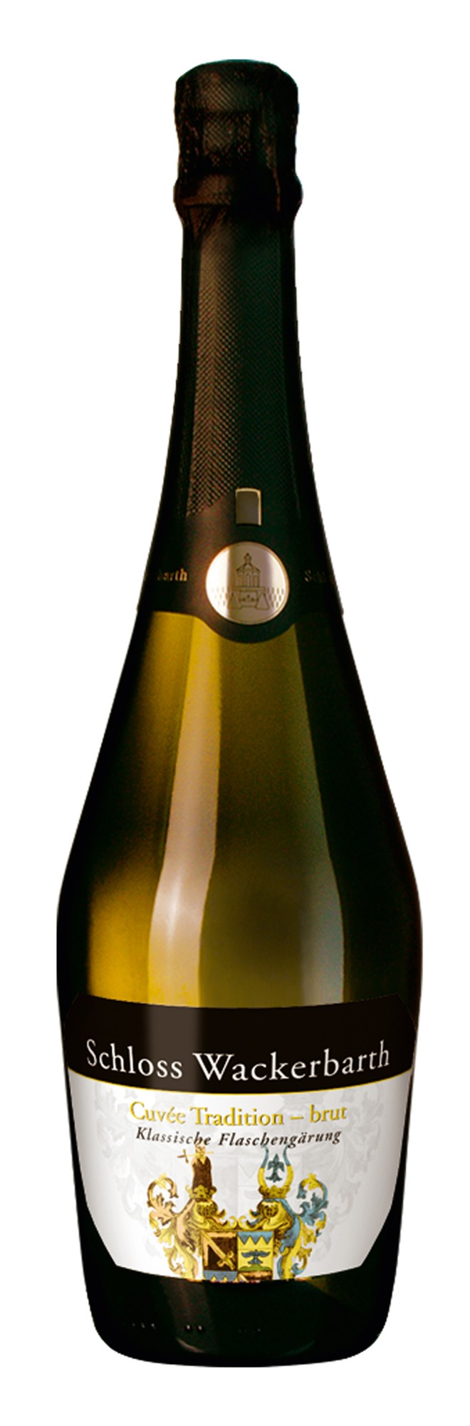 """Schloss Wackerbarth Cuvée Tradition brut"""