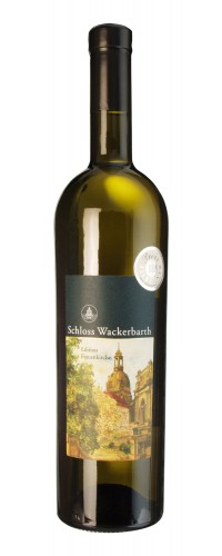 2014er Riesling Edition Frauenkirche