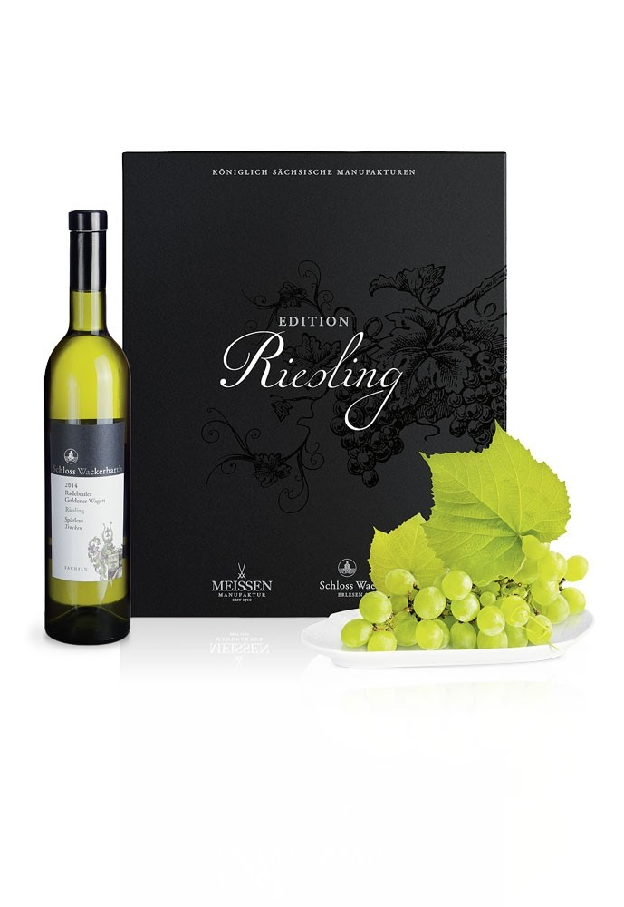 """Edition Riesling"""
