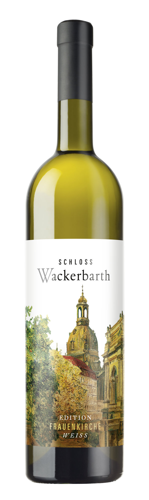 2017er Riesling Edition Frauenkirche