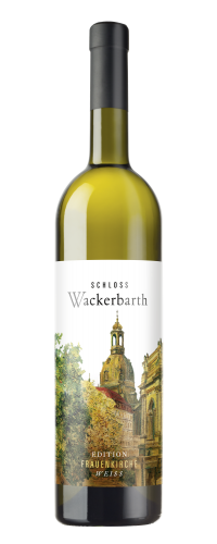 2017er Edition Frauenkirche Riesling